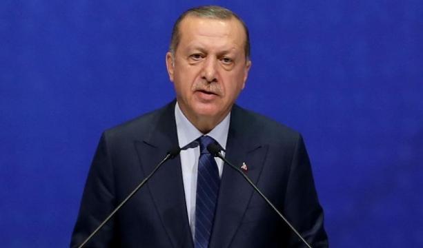 'Hiç kimse Türkiye'nin Kıbrıs'ta seyirci olmasını beklememeli'