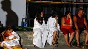 Ege'de 6.3 Büyüklüğünde Deprem! Kos'ta 2 Kişi Öldü, 90 Yaralı Var