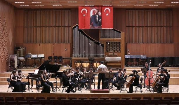 Türk dünyasının müziği Balkanlarda yankılanacak