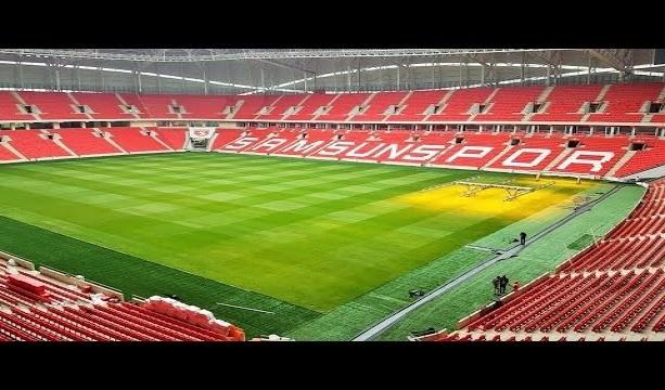 Konyaspor taraftarının Süper Kupa maçındaki yeri belli oldu