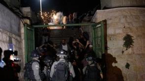 Mescid-i Aksa'nın ibadete kapatılması yurt genelinde protesto edilecek