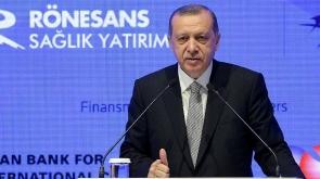 Türkiye'yi karalamaya gücünüz yetmez