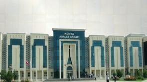 Konya'daki FETÖ davasında MAK timinde görevli 31 sanık yargılanıyor