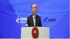 Erdoğan'dan Karatay Şehir Hastanesi açıklaması!