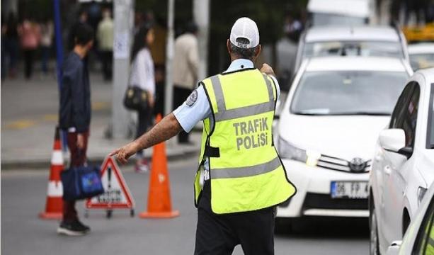 'Türkiye Güvenli Trafik Denetimi-3' uygulaması