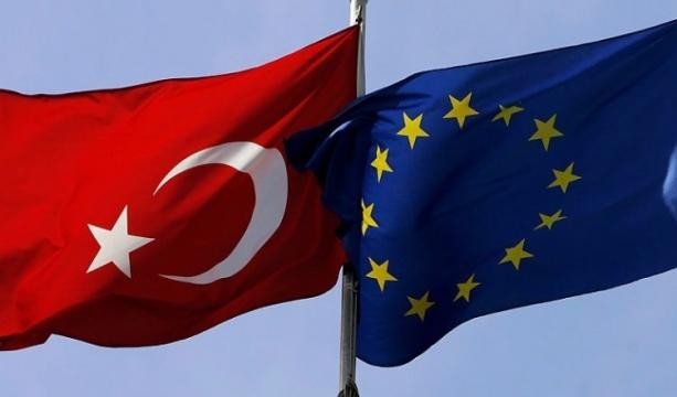 Türkiye-Almanya arasındaki kriz! AB'den açıklama