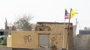 ABD'nin tavsiyesiyle terör örgütü YPG ismini değiştirdi