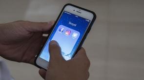 'Sosyal medyada fazla yer almak çocukları olumsuz etkiliyor'