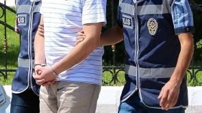 Çok sayıda trafik polisi gözaltında