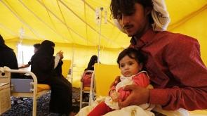 Yemen'de 20 milyondan fazla kişi insani yardıma muhtaç