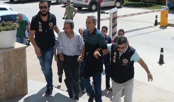 FETÖ'cü Ali Ünal'a 2 kez ağırlaştırılmış müebbet hapis talebi