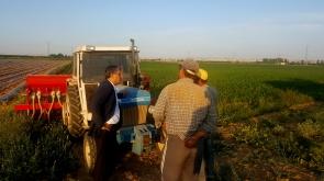 Konya Şeker'den çiftçiye motorin avansı