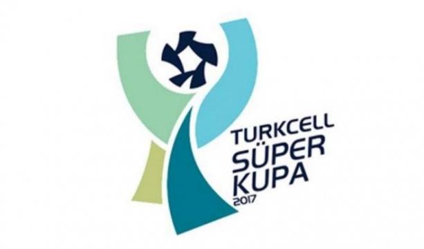 Süper Kupa finalinin saati açıklandı