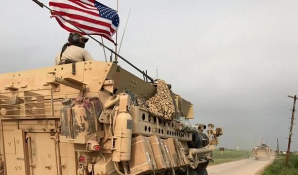 ABD'li çavuşun DEAŞ'a yardım ettiği iddia edildi