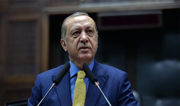 Erdoğan: 'Araplar bizi arkadan vurdu' yalanını bir kenara bırakmanın zamanı geldi
