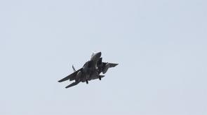 Rusya Doğu Gota'yı bombaladı: 10 sivil öldü
