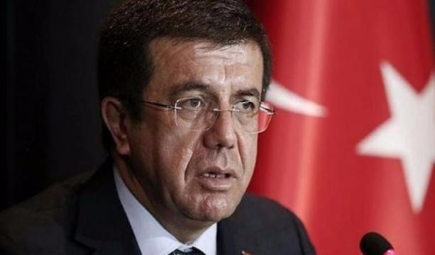 Bakan Zeybekçi büyüme beklentisini açıkladı