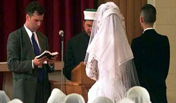 Artık Müftüler nikah kıyabilecek!