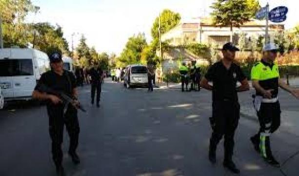 Konya'da öldürülen teröristler hakkında gelişme