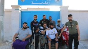 Suriye'de 'rejimin koyduğu engeller' kaldırılıyor