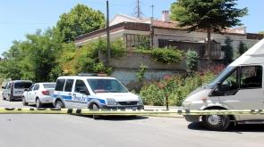 Konya'daki DEAŞ operasyonunda 9 tutuklama