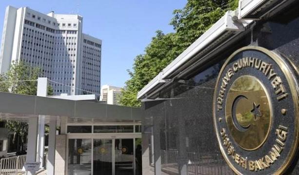 Büyükelçiler kararnamesi ile Merve Kavakçı'nın yeni adresi belli oldu