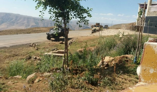 PKK'ya 5 bin askerle operasyon!