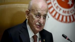 Kahraman, Adalet Bakanı Gül'ü ziyaret etti