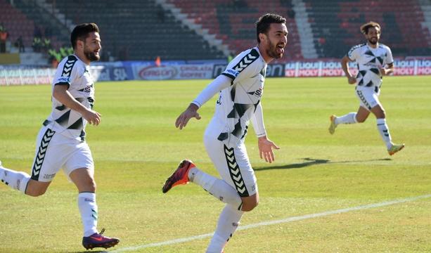 Konyaspor'dan Riad Bajic haberlerine yalanlama
