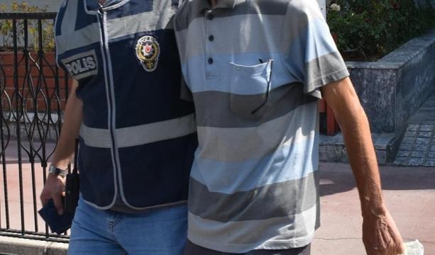FETÖ'nün İzmir yapılanmasında 25 tutuklama