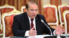 Pakistan Başbakanı Şerif, Yolsuzluk İddiasıyla Görevden Uzaklaştırıldı