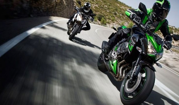 Motosiklete zam geliyor!