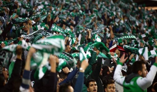ORC araştırmasına göre Konyalılar Tahir Akyürek'ten memnun