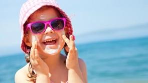Güneş yanıklarına yoğurt ve diş macunu uygulamayın