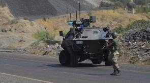 Şırnak'ta saldırı hazırlığındaki 3 terörist etkisiz hale getirildi