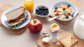 Kilo vermenin sırrı iyi bir kahvaltıda gizli