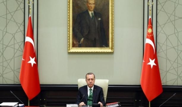 Erdoğan'dan Yakup Ümit Kihtir'e tebrik telgrafı