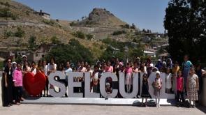 Selçuklu Belediyesi'nin projesine 80 bin kişi katıldı