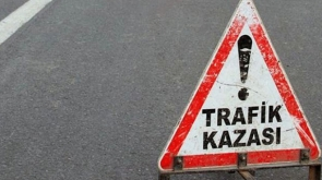 Kulu'da otomobil devrildi: 2 yaralı