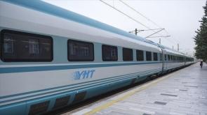 Bakan Çavuşoğlu'ndan hızlı tren hattı müjdesi