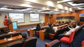 Konya Kapalı Havzası Yönetim Heyeti, Bölge Müdürlüğümüzde toplandı. #konyahaber