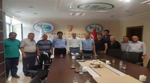 Derbent'te tarım sulama projeleriyle daha da gelişecek #konyahaber