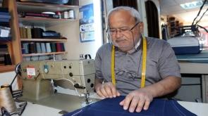 41 yıl boyunca Konya bürokratlarını giydirdi #konyahaber