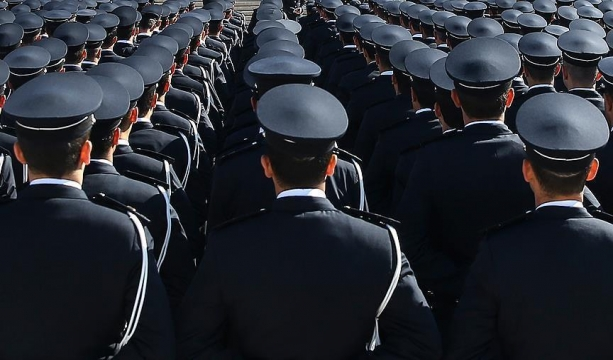 Polis Akademisi sınav sorularının sızdırılmasında ikinci dava