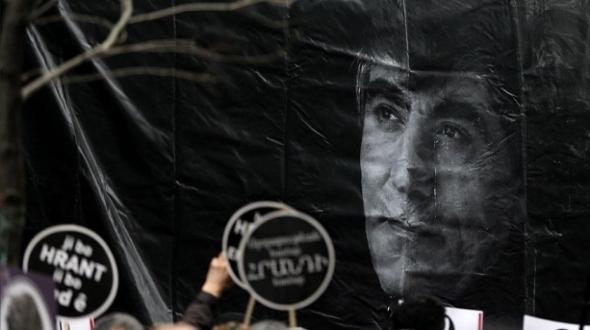 Hrant Dink cinayeti davasında beşinci duruşma başladı