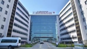 Erol Olçok Eğitim ve Araştırma Hastanesi hizmete açılıyor