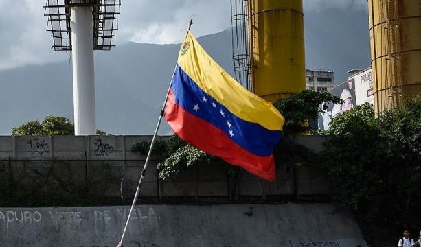 Petrol ülkesi Venezuela seçim ve yaptırımlara odaklandı