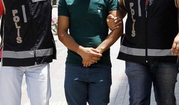 Marmaris'teki FETÖ operasyonunda 4 astsubay gözaltına alındı