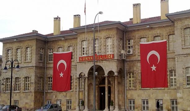 Konya'da FETÖ'den tutuklanan kişi sayısı! #konyahaber