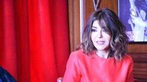 'Türk müziğindeki nağmelere aşığım, büyüleyici'